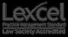 P A Todd Web Logos - Excel Grey