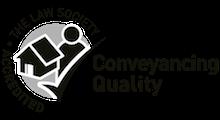 P A Todd Web Logos - Conveyancing Quality Grey