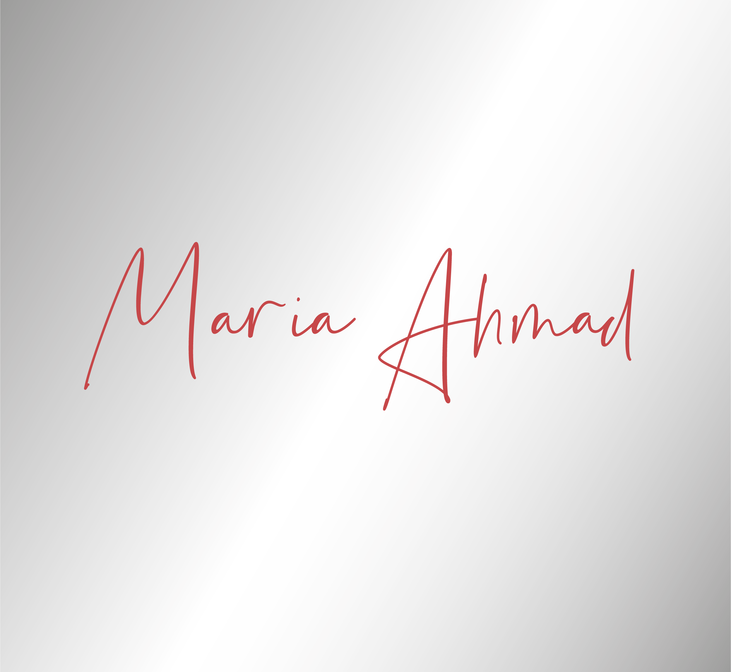 PA Todd Signatures (RED) Maria Ahmad