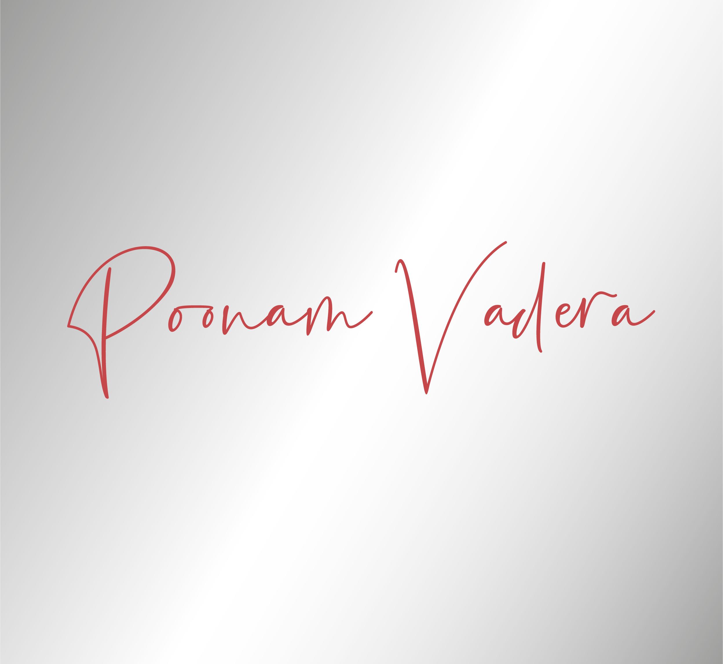 PA Todd Signatures (RED) Poonam Vadera