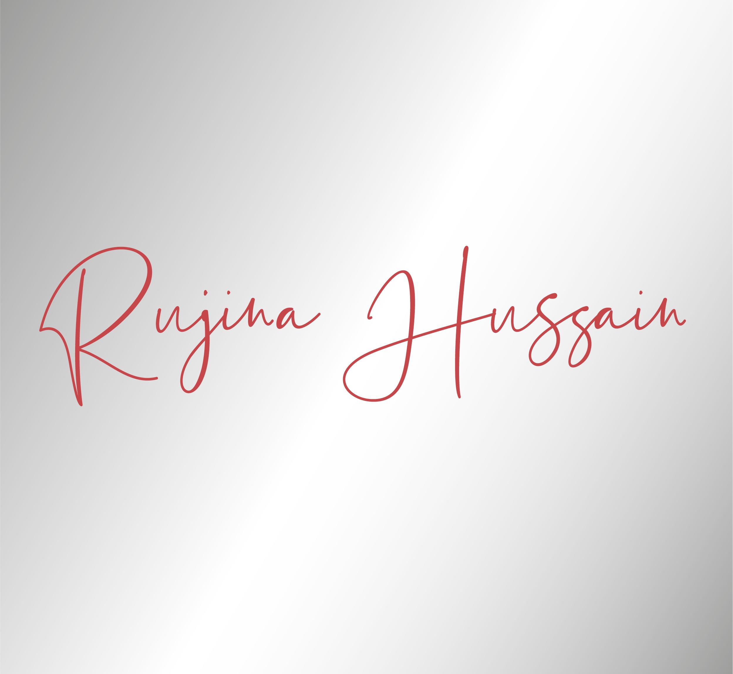 PA Todd Signatures (RED) Rujina Hussain
