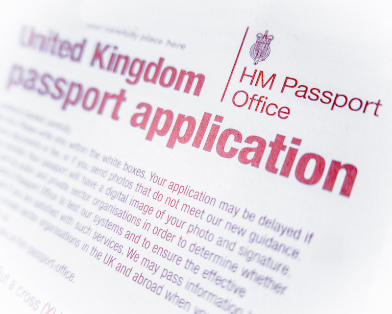 Immigration Solicitor Leicester