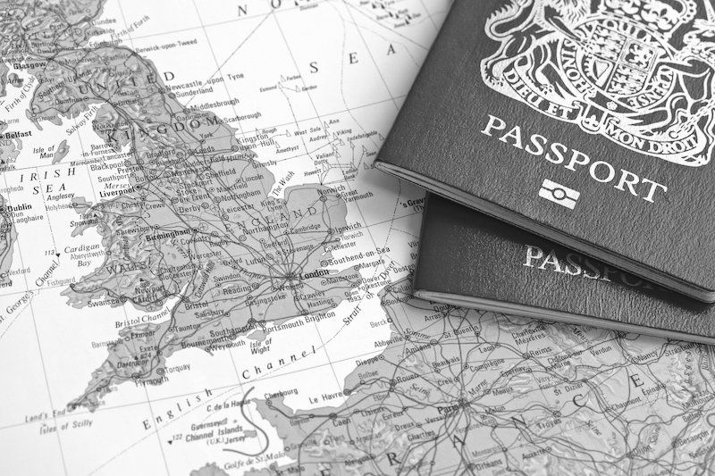 Immigration Law Leicester