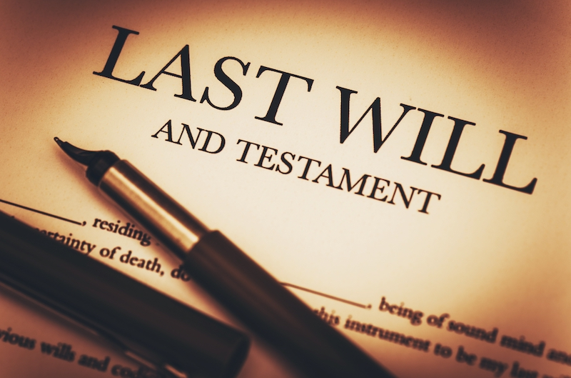 Wills & Probate Leicester